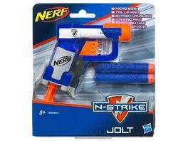 Hasbro Nerf N Strike Elite Jolt
