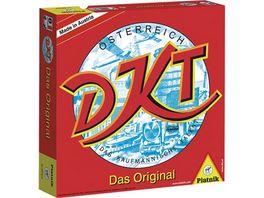 Piatnik DKT Das Kaufmaennische Talent Classic