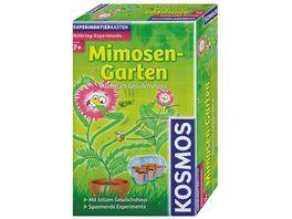 KOSMOS Mitbringexperimente Mimosen Garten