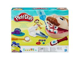 Hasbro Play Doh Zahnarzt Dr Wackelzahn