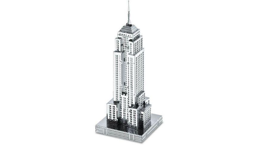 Metal Earth 502558 Bauwerke Empire State Building