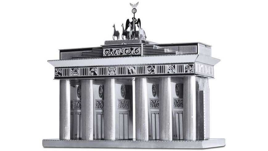 Metal Earth 502550 Bauwerke Brandenburg Gate