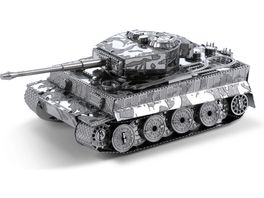 Metal Earth 502462 Panzer Tiger 1