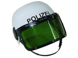 Fries 38208 Polizei Einsatzhelm