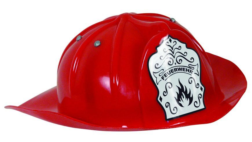 Fries - 38209 Feuerwehrhelm