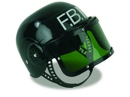 Fries 38204 FBI Helm