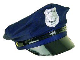 Fries 38712 Polizei Muetze