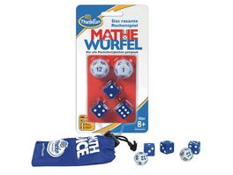 Thinkfun Mathe Wuerfel