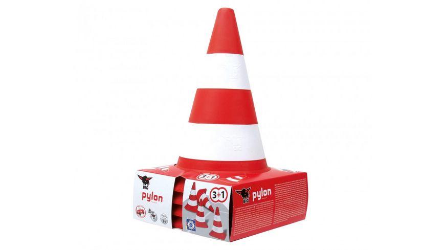 BIG - Big-pylon-4er-set