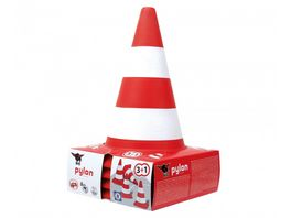 BIG Big pylon 4er set