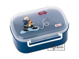 sigikid Brotzeitbox Frido Firefighter