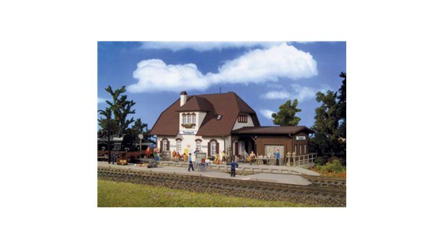 VOLLMER 43524 H0 Bahnhof Tonbach