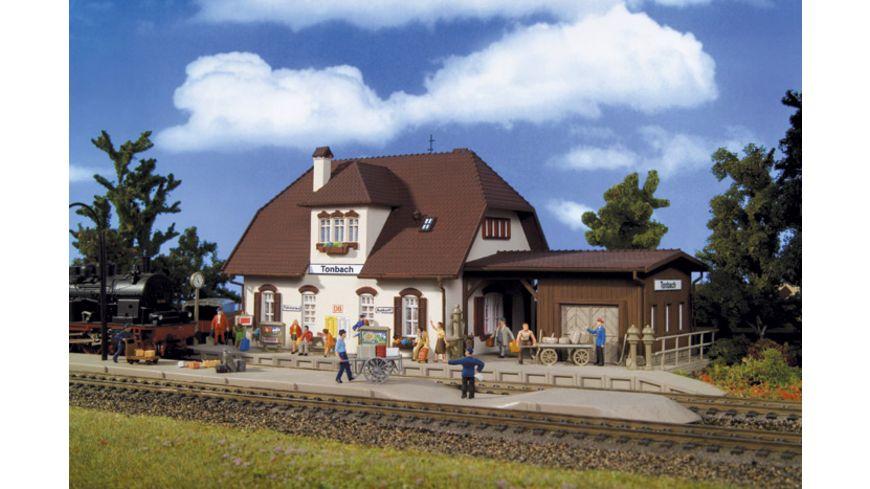 Vollmer H0 Bahnhof Tonbach