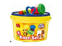 Mueller Toy Place Knet Set