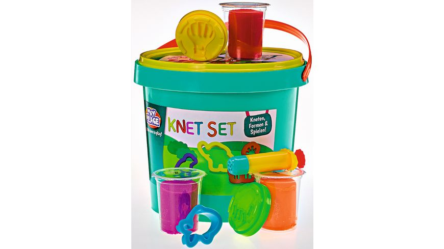 Mueller Toy Place Knet Set