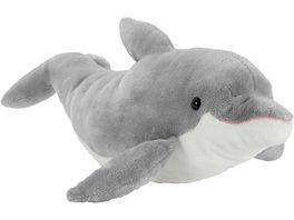 Heunec Misanimo Delfin liegend 50cm