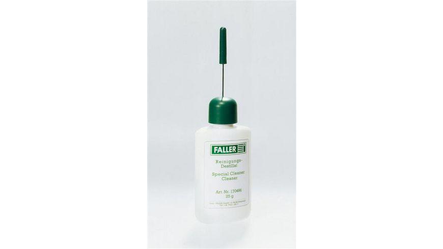 Faller 170486 Reinigungs Destillat