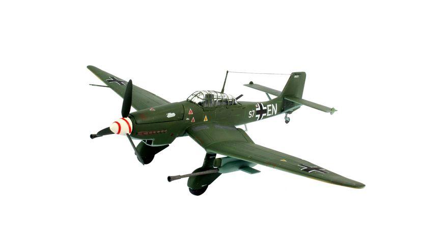 Revell Junkers Ju 87 G D Tank Buster