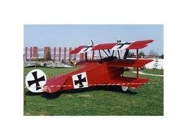 Revell Fokker DR 1