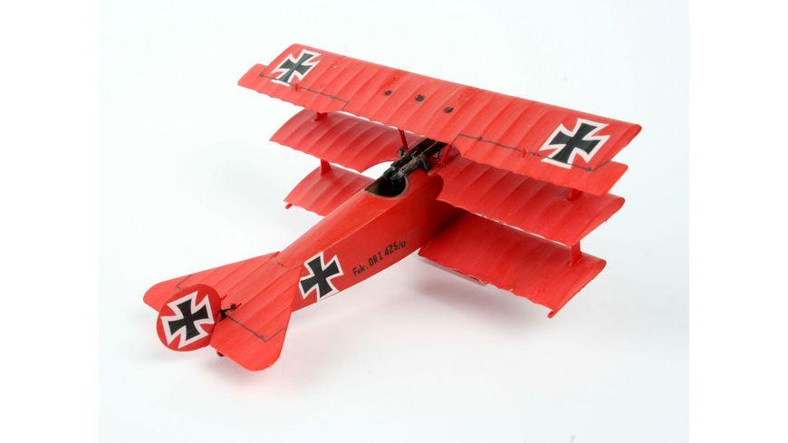 Revell 04116 Fokker DR 1