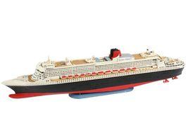 Revell Ocean Liner Queen Mary 2