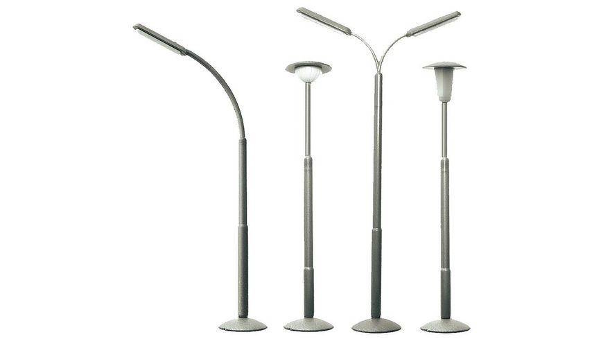 Faller 180538 H0 Strassenlampen Set