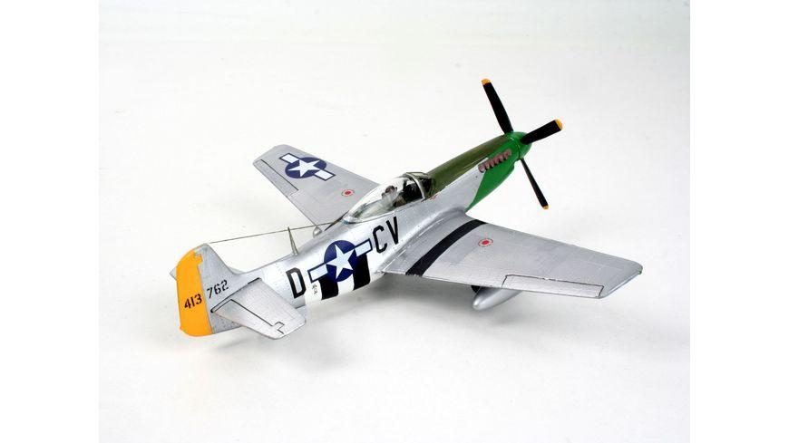 Revell 04148 P 51D Mustang