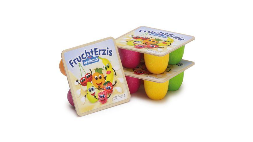 Erzi FruchtErzis