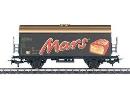 Maerklin my world Kuehlwagen Mars