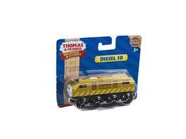 Fisher Price Thomas und seine Freunde Diesel 10 Holz