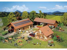 Faller 130520 H0 Landwirtschaftlicher Betrieb