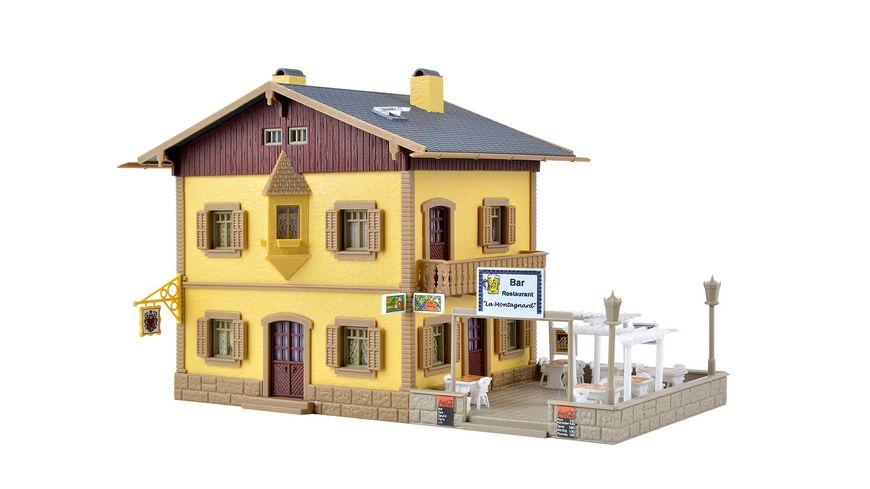 Vollmer 49233 H0 - Gasthaus