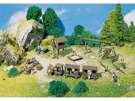 Faller 272568 N Abenteuer Spielplatz