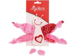 sigikid PlayQ Schmetterling