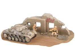 Revell 03229 PzKpfw II Ausf F