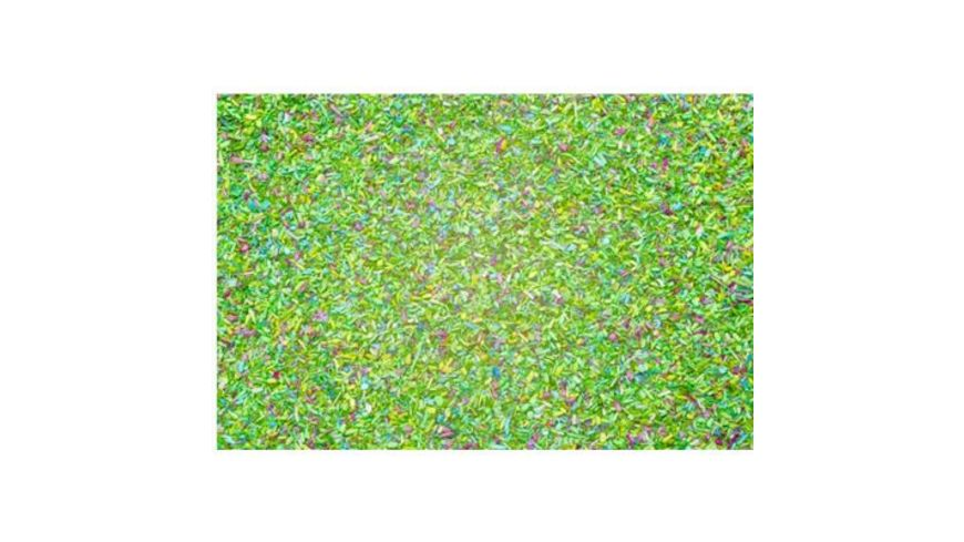 NOCH 08401 Streumaterial Sommerblumen 165 gramm