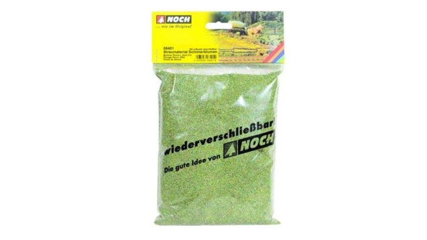 Noch Streumaterial Sommerblumen 165 gramm