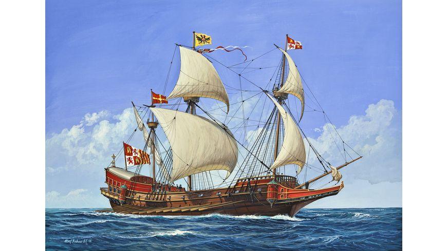 Revell 05899 Spanish Galleon