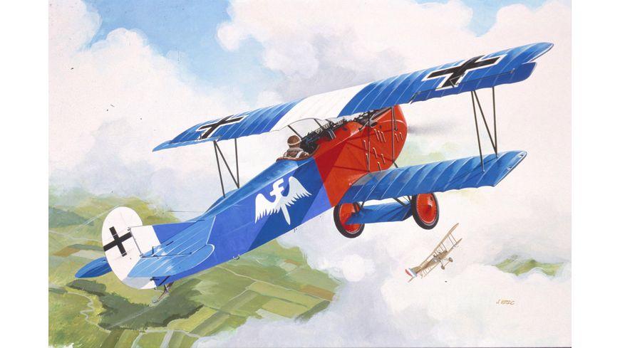 Revell 04194 Fokker D VII