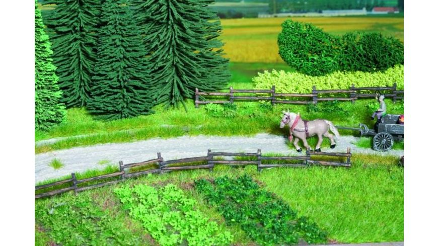 NOCH H0 07133 Bueschel Feldpflanzen 104 Stueck