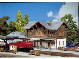 Faller 212108 N Bahnhof Schwarzach
