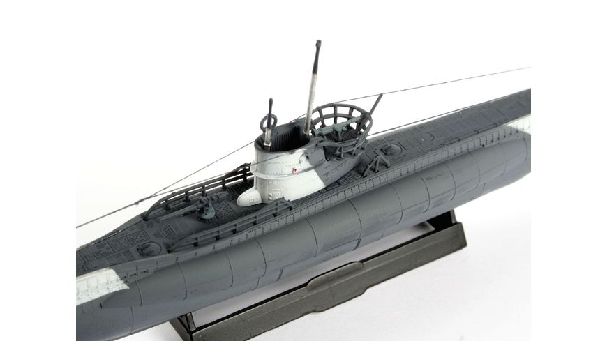 Revell Deutsches U Boot Type VII C