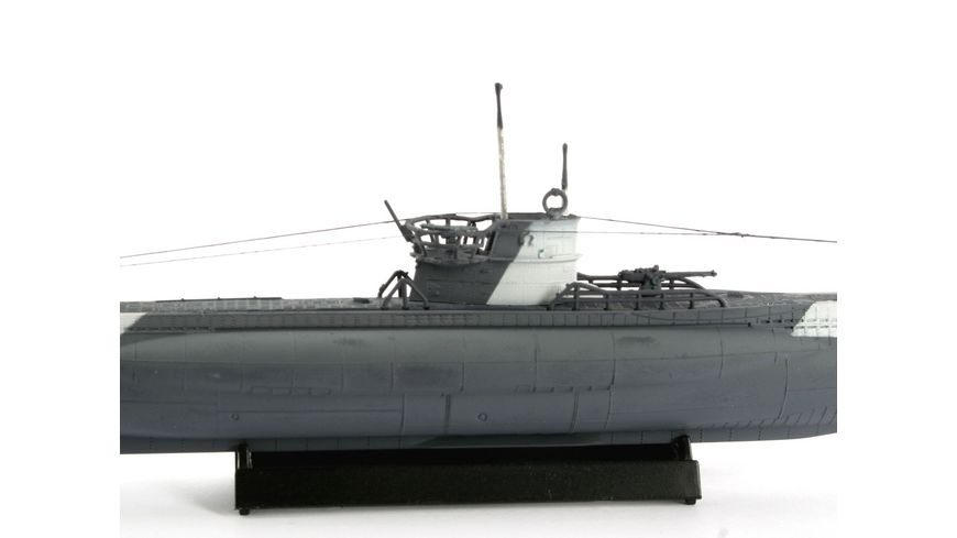 Revell 05093 Deutsches U Boot TYPE VII C
