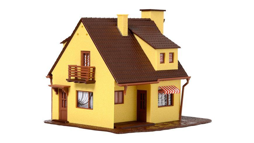 Vollmer 49217 H0 - Wohnhaus