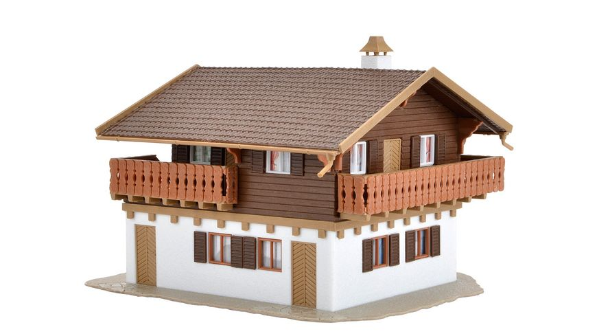 Vollmer 49253 H0 - Haus Enzian