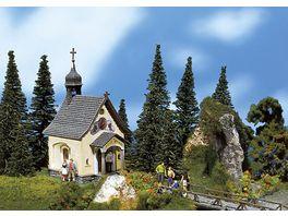 Faller 130237 H0 Kapelle St Bernhard