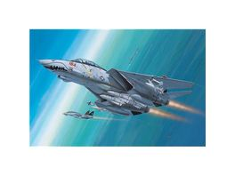 Revell F 14D Super Tomcat