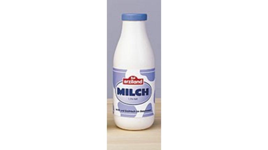 Frischmilch Flasche
