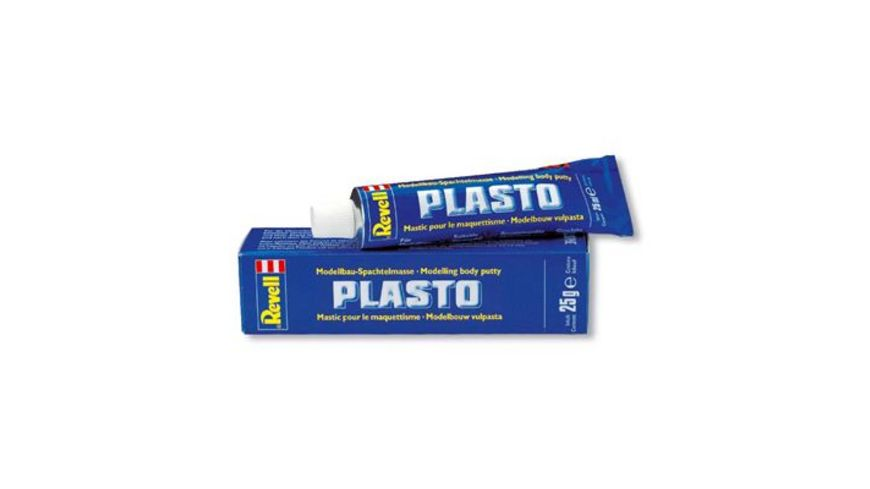Revell 39607 Plasto Spachtelmasse 25ml