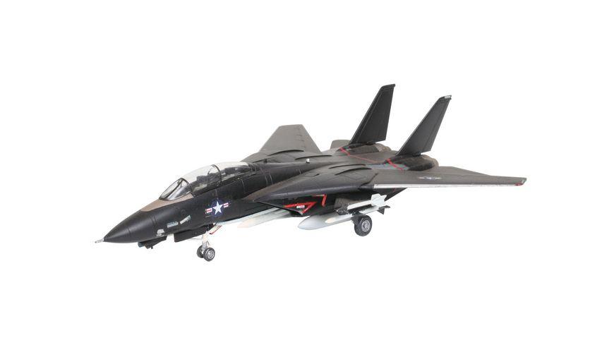 Revell 04029 F 14A Black Tomcat